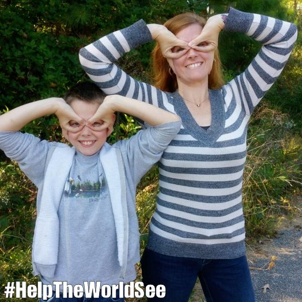 #helptheworldsee