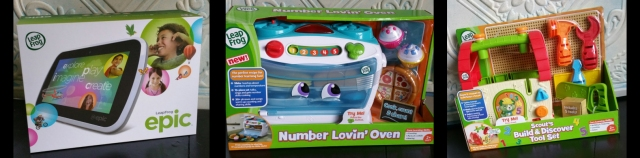 epic leapfrog products