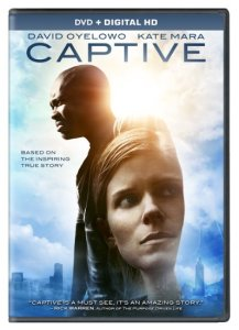 "#Sponsored: ""Captive"" DVD #CaptiveMovie #FlyBy #Review & #Giveaway"