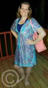 #Spon: My Review of #swimsucoveup Womens Beach Cover Up