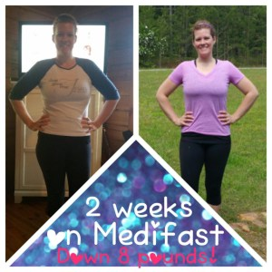 #Spon: Week 2 on @Medifast: Tools to Help You Succeed!