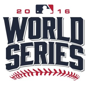 Why It Isn't Just Another #WorldSeries to Me