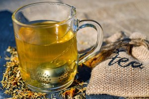 Can Green Tea Help Relieve the Bloat?