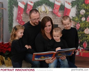 #Spon: Make Your Holiday Family Portraits Better with Portrait Innovations #Giveaway #Review