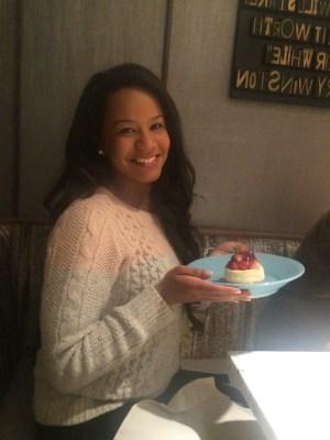 Celebrating Diversity…Through Ice Cream