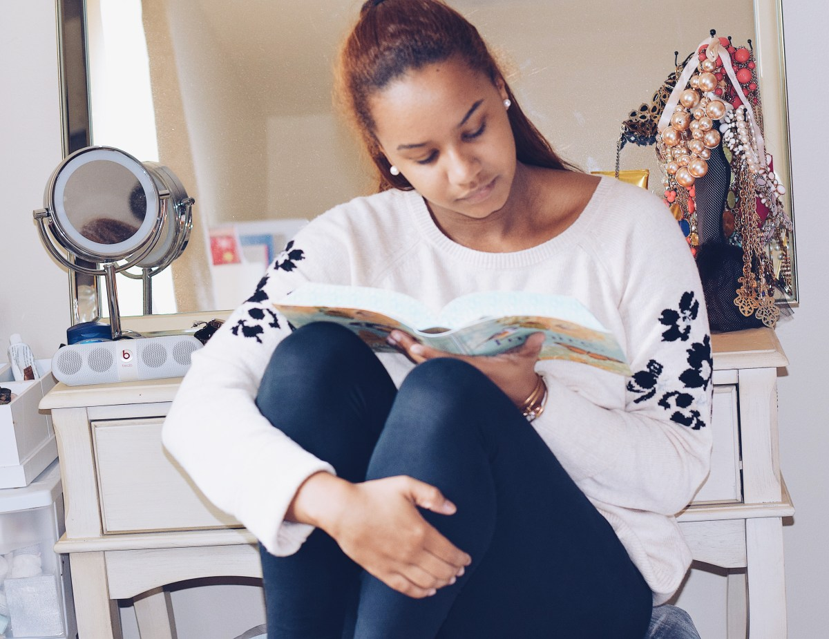 A College Girl's Guide to Strengthening Her Relationship With God