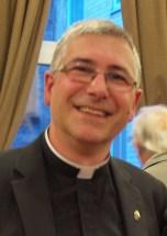 Image of Fr. Paul Cracknell, Parish Priest