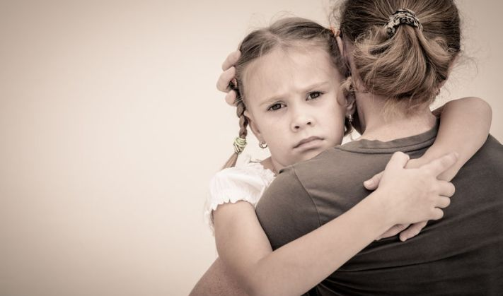 Dealing With Abuse Part I: A Hidden Heart
