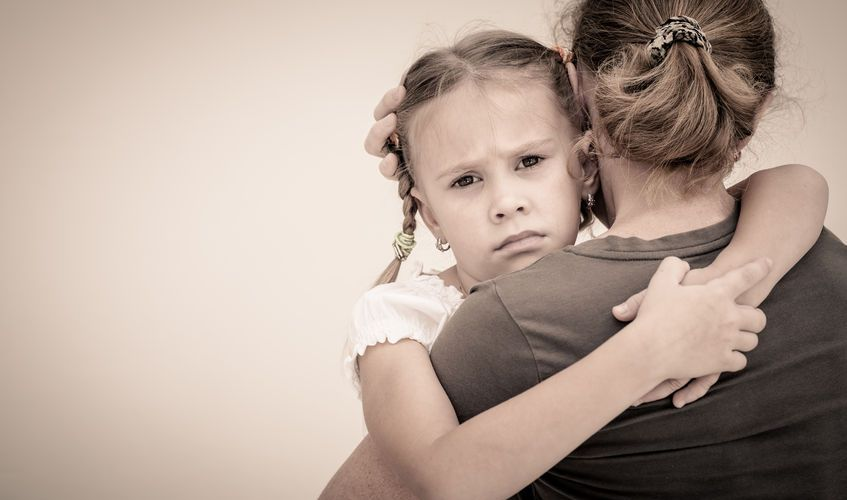 Coping with Trauma in Family Life: My Story