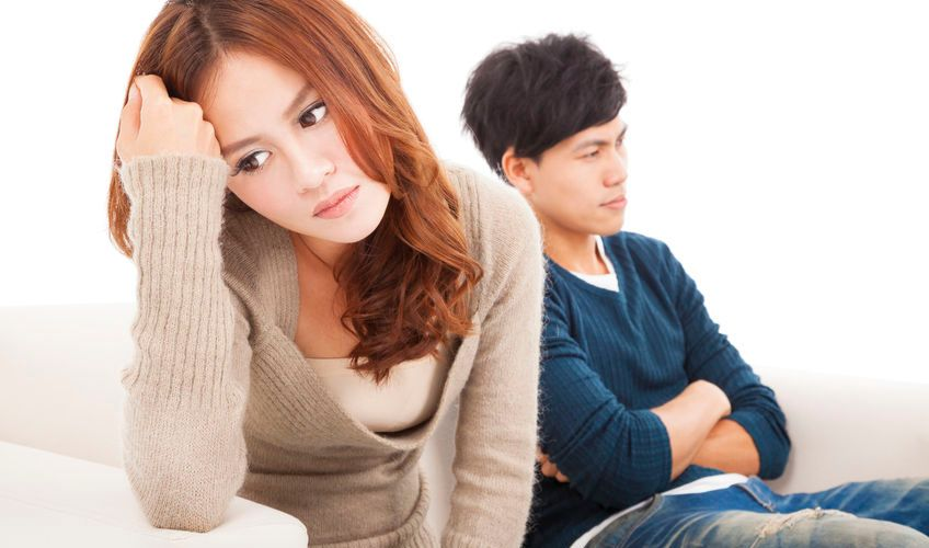 How to Help a Friend's Struggling Marriage