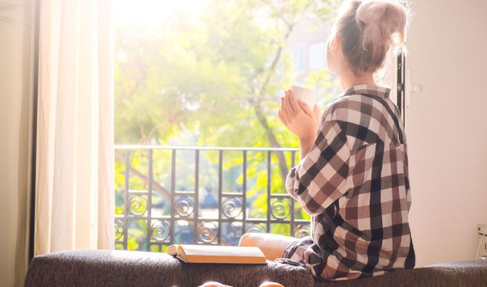 How to Create a Spiritual Sanctuary in Your Home