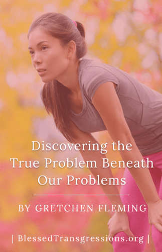 Discovering the True Problem Beneath Our Problems