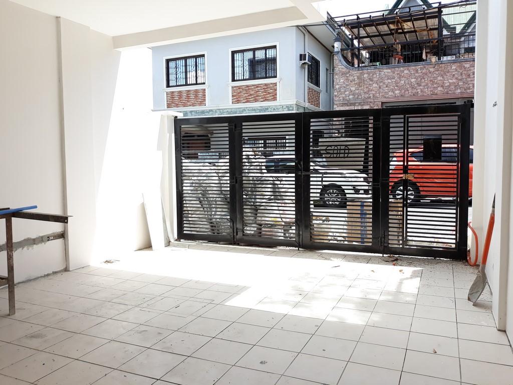 Security Bank Paranaque