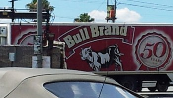 be bullish about your brand