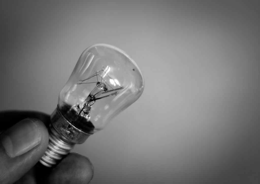 3 Ways to Protect Your Ideas From Yourself
