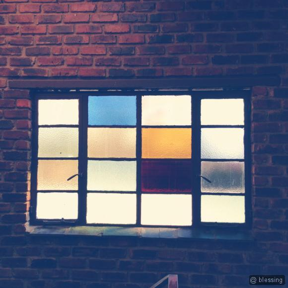 Window [Photo Post]