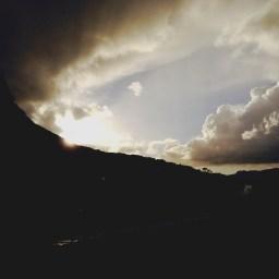 Through The Darkness [#DP365]