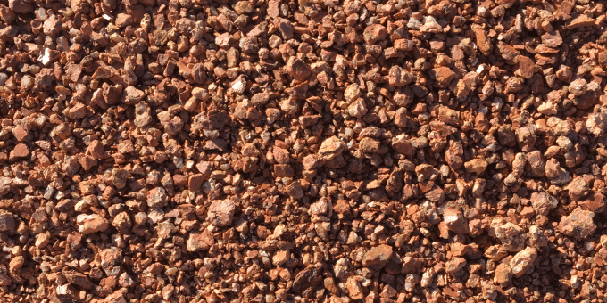 Desert Rose Gravel