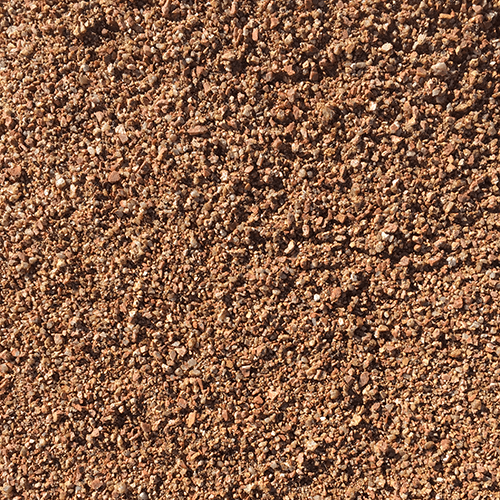 Pink Granite Decorative Gravel