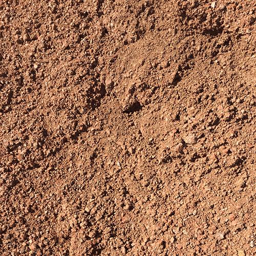 select pink gravel
