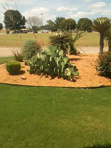 garden aggregates
