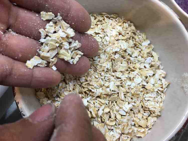 👉 有機石磨麥粉等特色選物