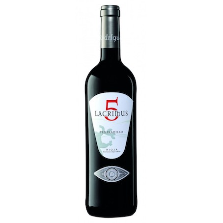 Lacrimus five