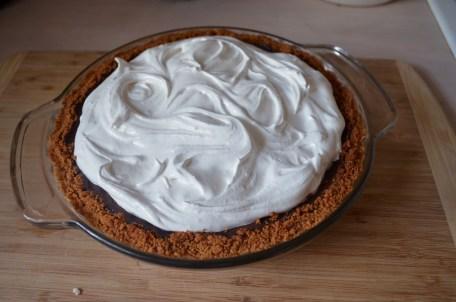 Smores Pie
