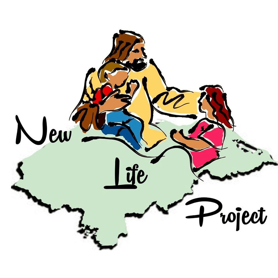 The New Life Project Logo