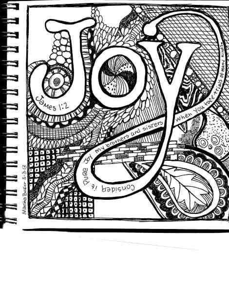 Doodle Devo Joy