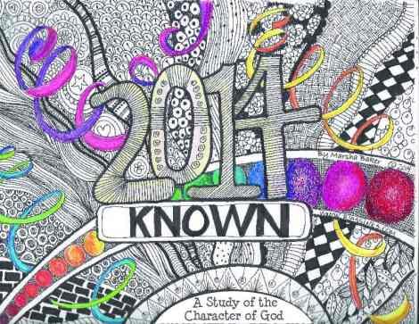 Known: A Doodle Devo