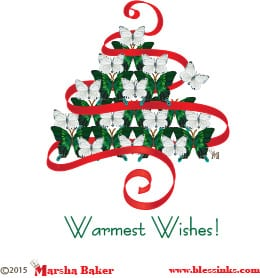 warmest wishes 2. 4x4