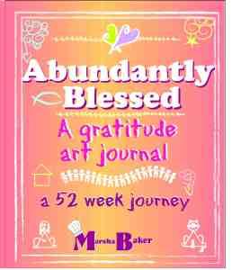 abundantly blessed cover