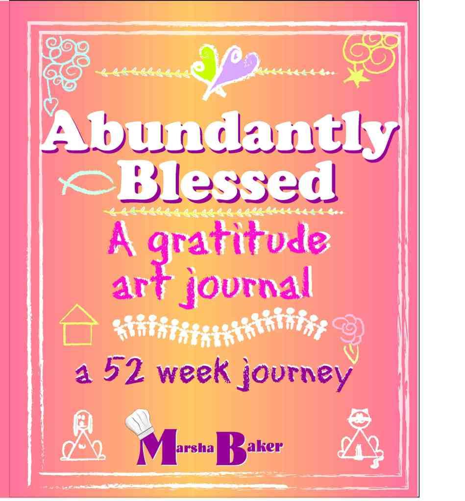 abundantly blessed