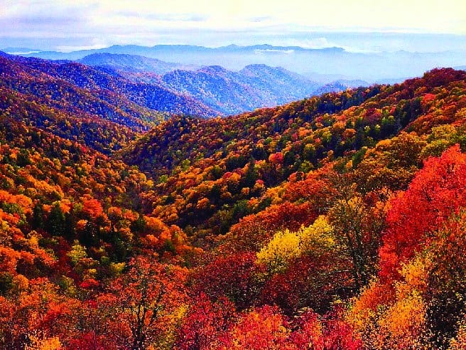 smokey-mountains