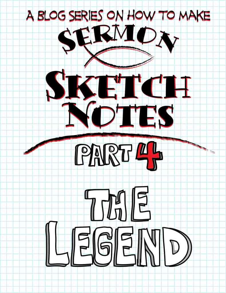 Sketchnote Part 4