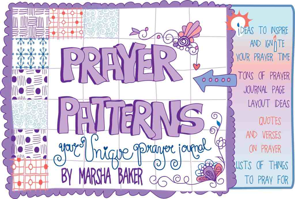 PRAYER PATTERN COVER SINGLE