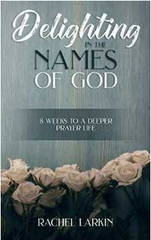 Delighting in the Names of God