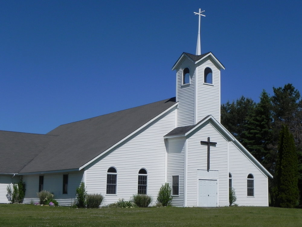 Churches  Blessity