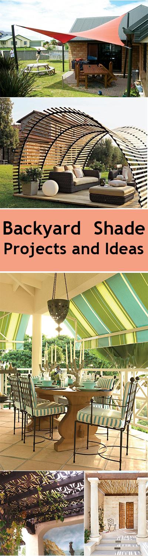 backyard shade ideas bless my weeds