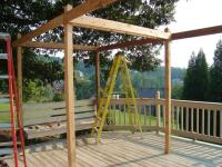 12 Pergola Building Tips! - Page 10 of 13 - Bless My Weeds