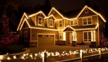 tips tricks and design ideas for outdoor christmas lights - Easy Christmas Lights Outdoor