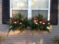 20 Easy Holiday Window Box Ideas - Page 9 of 22 - Bless My ...