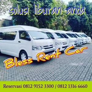 Rental Mobil Jakarta Timur Murah Terpercaya