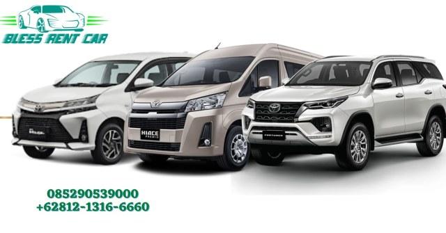 Rental Mobil Innova Bekasi