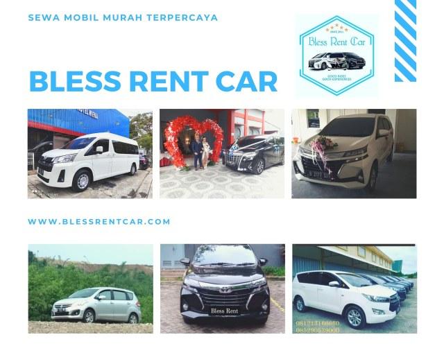 Sewa Mobil Kebayoran Lama Utara Jakarta Selatan