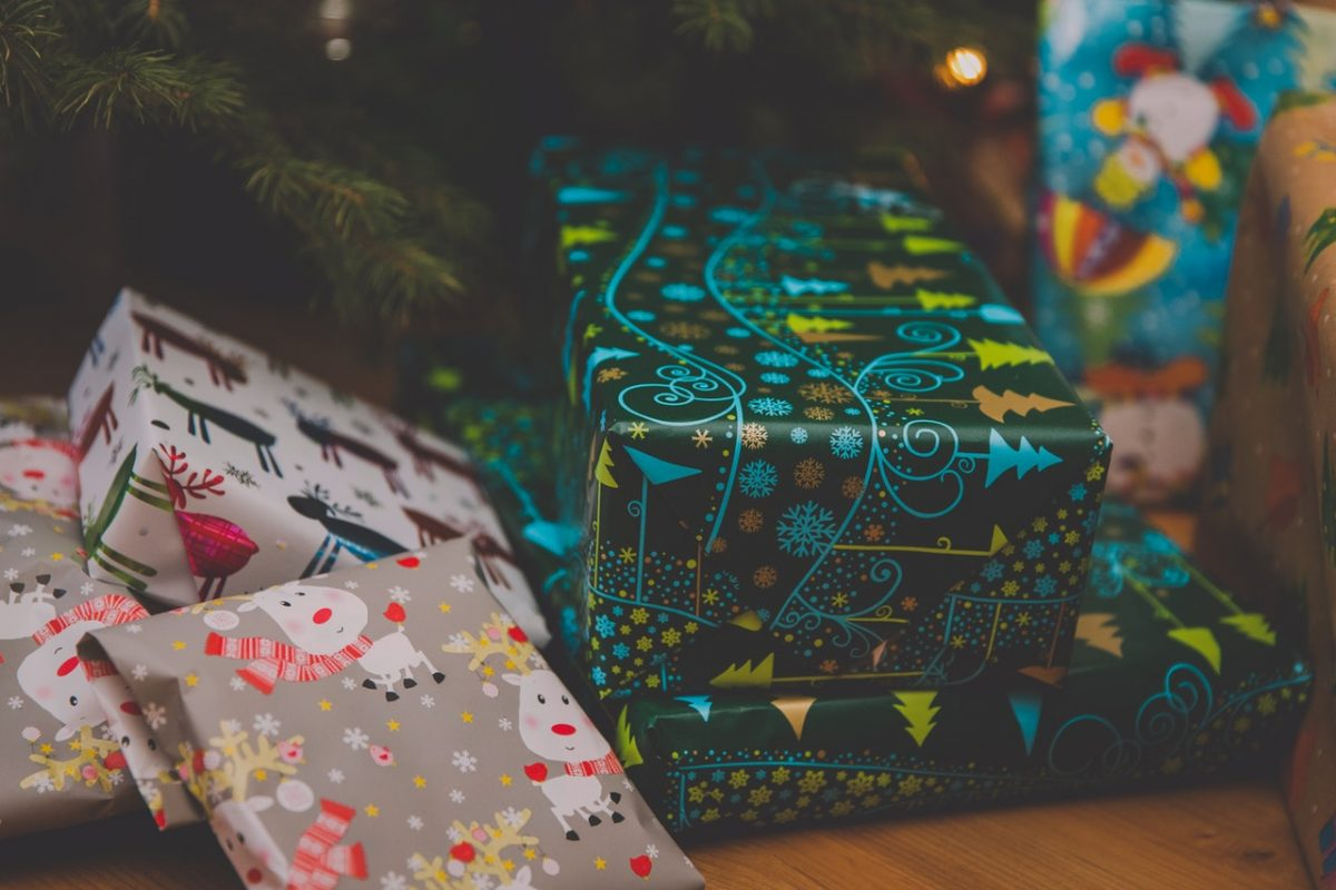 Helpful Hints When Giving My Child A Gift
