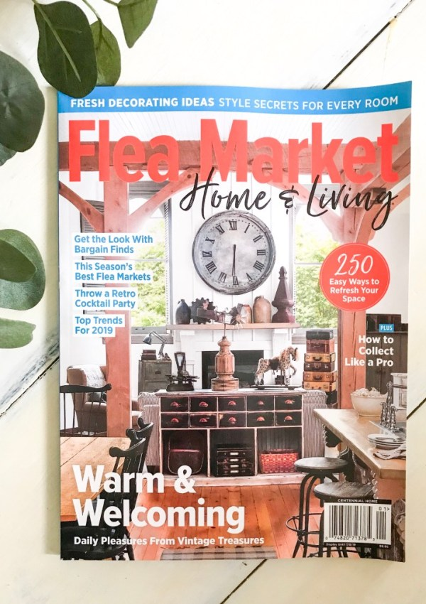 My Feature In Flea Market Home & Living
