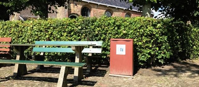 Koelste bieb van Friesland kan nieuwe boeken gebruiken