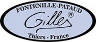 Fontenille-Pataud Gilles, Thiers-France, brand logo